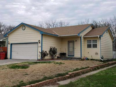 210 N NEVADA CT, WICHITA, KS 67212 - Photo 1