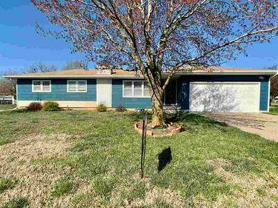 129 TIFFANY LN, Eureka, KS 67045 - Photo 1