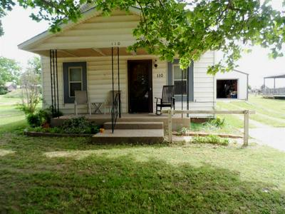 110 N LOGAN ST, Attica, KS 67009 - Photo 1