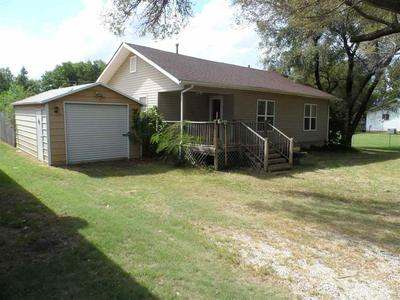 309 N GRANT ST, Attica, KS 67009 - Photo 1
