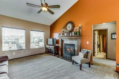 2606 N DAVIN ST, WICHITA, KS 67226 - Photo 2