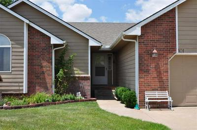 101 FINCH CT, Andale, KS 67001 - Photo 2