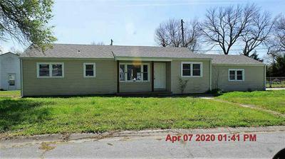 301 S WAYNE AVE, Haysville, KS 67060 - Photo 1