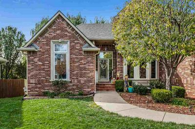 13682 W HIGHLAND SPRINGS CT, WICHITA, KS 67235 - Photo 2