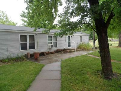 803 E 8TH ST, Harper, KS 67058 - Photo 1