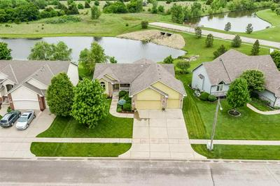 4717 N SPYGLASS ST, Wichita, KS 67226 - Photo 2