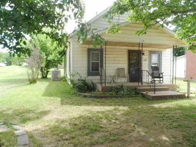 110 N LOGAN ST, Attica, KS 67009 - Photo 2