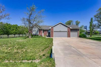 8451 S MINNESOTA CIR, Haysville, KS 67060 - Photo 1