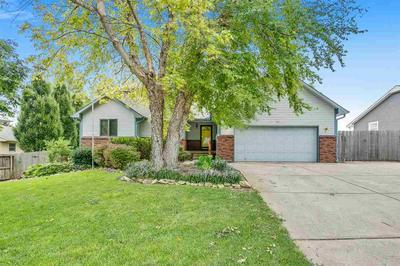 1507 WILLOW LN, Haysville, KS 67060 - Photo 1