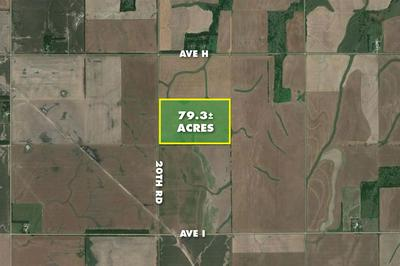 79.3 +/- ACRES 20TH RD., Lyons, KS 67554 - Photo 1