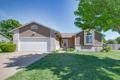 631 N ROLLING HILLS DR, Clearwater, KS 67026 - Photo 1