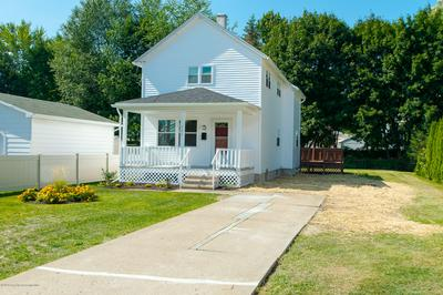 111 ELECTRIC ST, Peckville, PA 18452 - Photo 1