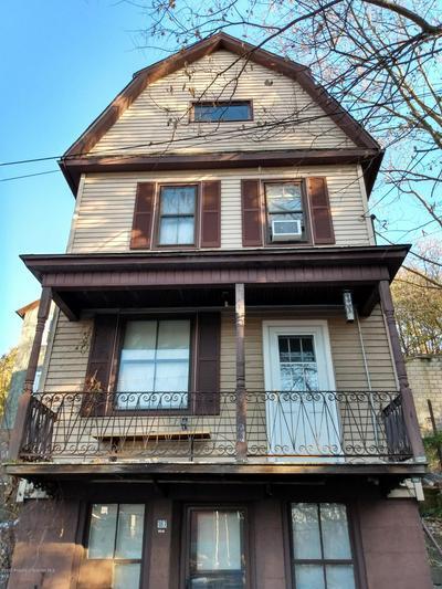 187 N MAIN ST REAR, Pittston, PA 18640 - Photo 1