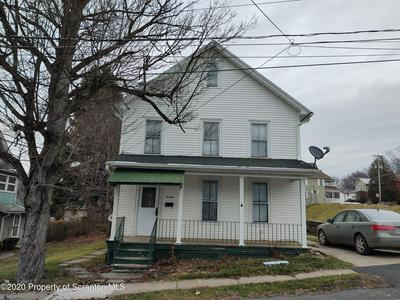 14 MAPLE AVE, Carbondale, PA 18407 - Photo 1