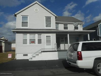 1130 MYERS AVE, Peckville, PA 18452 - Photo 1