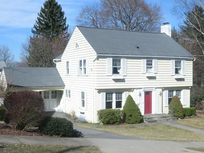 8 HILLSIDE AVE, Binghamton, NY 13903 - Photo 1