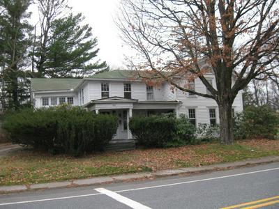 221 N ABINGTON RD, Clarks Green, PA 18411 - Photo 1