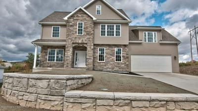 202 SKYLINE DR, Archbald, PA 18403 - Photo 1