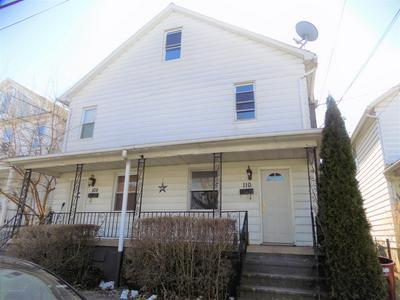110 PENN ST, Kingston, PA 18704 - Photo 1