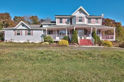 8 REGIALS RD, Spring Brook Twp, PA 18444 - Photo 1