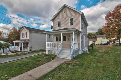 907 FAIRVIEW ST, Peckville, PA 18452 - Photo 1