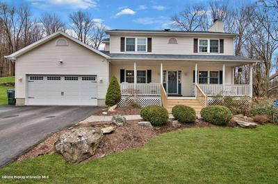 203 BEAR BROOK ACRES DR, MADISON TOWNSHIP, PA 18444 - Photo 1