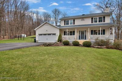 203 BEAR BROOK ACRES DR, MADISON TOWNSHIP, PA 18444 - Photo 2