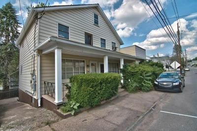 154 PARSONAGE ST, Pittston, PA 18640 - Photo 1