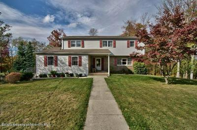302 WILCREST RD, Roaring Brook Twp, PA 18444 - Photo 2