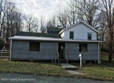 43 PEARL ST, Carbondale, PA 18407 - Photo 1