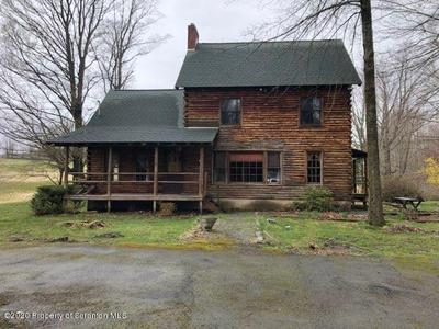 2460 BETHANY TPKE, Pleasant Mount, PA 18453 - Photo 1