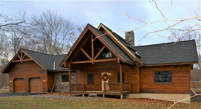 103 BROOKVIEW CT, ROARING BROOK TWP, PA 18444 - Photo 2