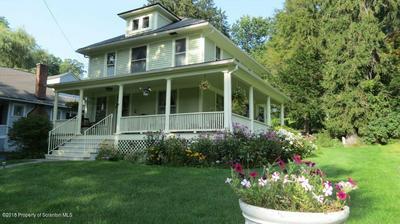 406 N TURNPIKE RD, DALTON, PA 18414 - Photo 1