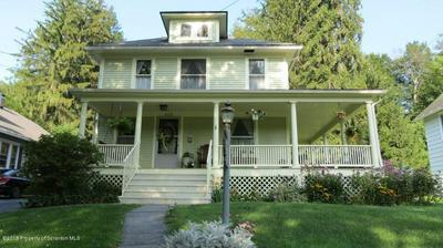 406 N TURNPIKE RD, DALTON, PA 18414 - Photo 2