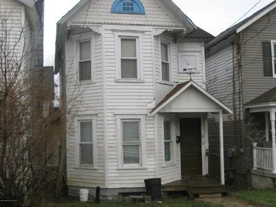 111 BIRKETT ST, CARBONDALE, PA 18407 - Photo 2