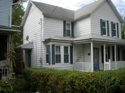 25 THORN ST, Carbondale, PA 18407 - Photo 2