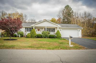 191 CENTER ST, Carbondale Twp, PA 18407 - Photo 2