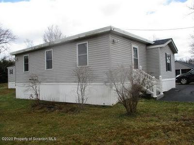 178 OLD SCHOOL HOUSE RD, Covington Twp, PA 18444 - Photo 1