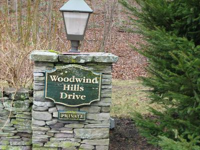 1005 WOODWIND HILL DR, DALTON, PA 18414 - Photo 1