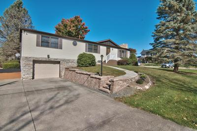 2151 ABERDEEN RD, Madison Twp, PA 18444 - Photo 2