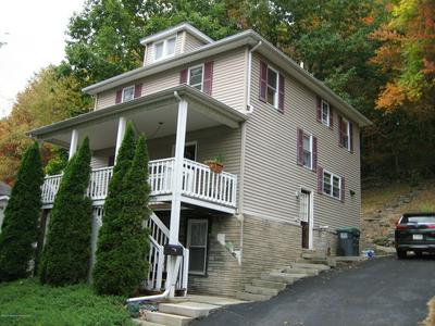 435 WHITMORE AVE, Mayfield, PA 18433 - Photo 1