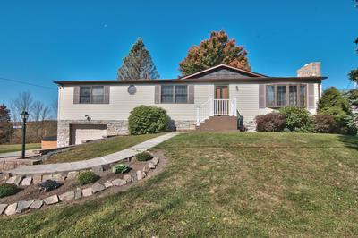 2151 ABERDEEN RD, Madison Twp, PA 18444 - Photo 1