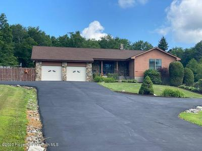 6041 STATE ROUTE 247, Clifford Twp, PA 18421 - Photo 1