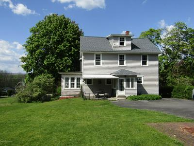 1314 STATE RD, Roaring Brook Township, PA 18444 - Photo 1