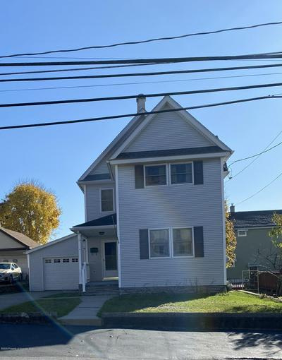 172 ELECTRIC ST, Peckville, PA 18452 - Photo 1