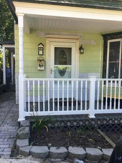 2 DIXON AVE, CARBONDALE, PA 18407 - Photo 1