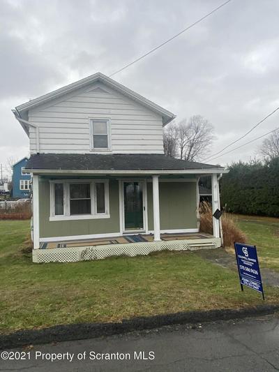 114 VALENTINE ST, Moosic, PA 18507 - Photo 2