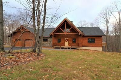 103 BROOKVIEW CT, Roaring Brook Township, PA 18444 - Photo 1