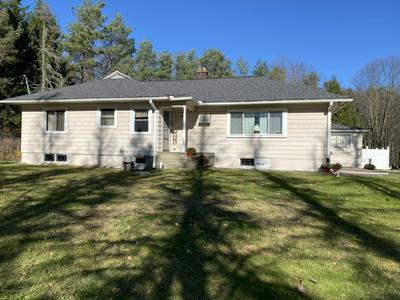 1501 MOUNT COBB RD, Jefferson Twp, PA 18436 - Photo 1