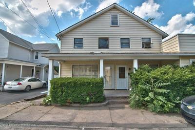 154 PARSONAGE ST, Pittston, PA 18640 - Photo 2